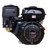 Двигатель бензиновый Lifan 168F-2 (конусный вал)