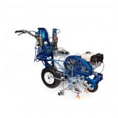 Graco LineLazer V 200 HS (2 поста) Разметочная машина с гидроприводом