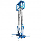 PROLIFT GWTY 6-200DC Телескопический подъемник
