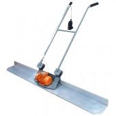 Вибромаш ВПУ 1,5 (220 В, УЗО) Плавающая виброрейка