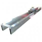 Вибромаш Vmax 2.5-4.5 ВИ-98 Al (42 В) Виброрейка телескопическая